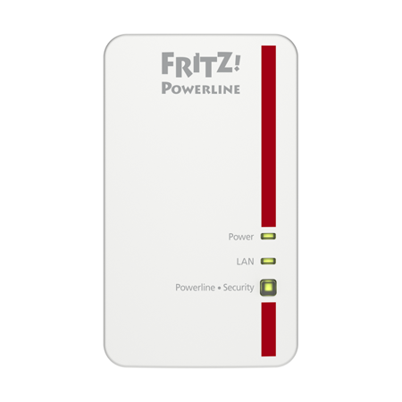 FRITZ!Powerline 1000E Set